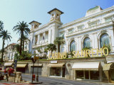 San Remo Casino, San Remo, Italy Photographic Print