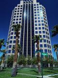 Las Vegas, Nevada, USA Photographic Print
