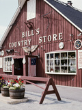 Country Store, Vermont, USA Photographic Print