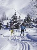 Sun Valley, Idaho, USA Photographic Print