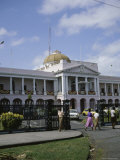 Parliament Building, Georgetown, Guyana Photographic Print