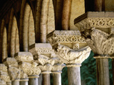 Clunic Abbey Church of St. Pierre, Moissac, France Photographic Print