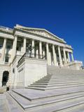 Capitol Building, Washington, D.C., USA Photographic Print