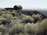 Berlin Ghost Town, Nevada, USA Photographic Print