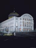 Opera House, Manaus, Brazil Photographic Print