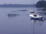 Lake Massabesio Manchester, New Hampshire, USA Photographic Print