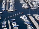 Cote D'Azur, Monaco Photographic Print