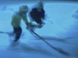 Ice Hockey Photographie