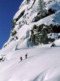 Donner Summit, Sierra Nevada Mountain, California, USA Photographic Print