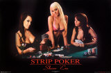 Strip Poker Prints