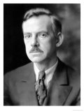 Eugene O'Neill Giclee Print by Alice Boughton