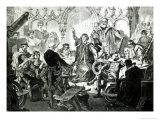 Nicolaus Copernicus Giclee Print by Elviro Michael Andriolli