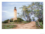 Lighthouse Giclee Print by Victor Collector