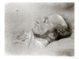 Felix Mendelssohn Giclee Print by Rudolf Julius Benno Huebner