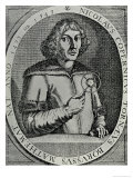 Self Portrait Giclee Print by Nicolaus Copernicus