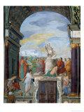 Lorenzo De' Medici Giclee Print by Giovanni Mannozzi