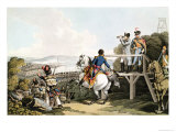 Bonaparte Giclee Print by George Hum