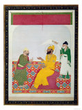 Guru Govind Singh Giclee Print