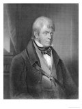 Portrait of Walter Scott Giclee Print by Gilbert Stuart Newton