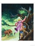 Fairy Tale Giclee Print by Ron Embleton