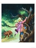 Fairy Tale Giclee Print by Ron Embleton