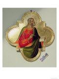 St. Mark Giclee Print by Bicci di Lorenzo