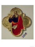 St. John Giclee Print by Bicci di Lorenzo