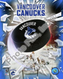 2008 Vancouver Canucks Logo Photo