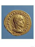 Aureus Giclee Print by  Roman