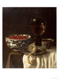 Still Life Giclee Print by Marten Nellius
