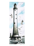 Lighthouse Giclee Print by Bruce Windo