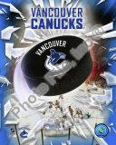 2008 Vancouver Canucks Logo Photo