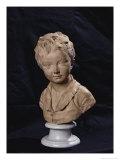 Bust of Alexandre Brongniart Giclee Print by Jean-Antoine Houdon