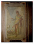 Priapus, from the Casa Dei Vettii Giclee Print by  Roman