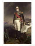 Francois-Horace Giclee Print by Franz Xavier Winterhalter