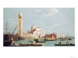 Il Redentore Giclee Print by William James