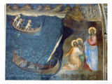 The Calling of Andrew and Peter Giclee Print by Giusto Di Giovanni De' Menabuoi
