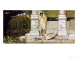 Roman Fisher Girl, 1873 Giclee Print by Sir Lawrence Alma-Tadema