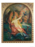 The Siren, 1897 Giclee Print by Armand Point