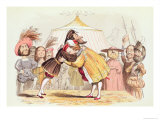 Henry VIII Giclee Print by Richard Doyle