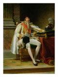 Louis Bonaparte Giclee Print by Francois Gerard