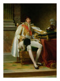 Louis Bonaparte Giclee Print by Francois Pascal Simon, Baron Gerard