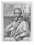 Michael Servetus Giclee Print by Christoffel Van The Elder Sichem