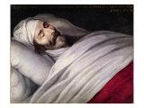 Cardinal Richelieu Giclee Print by Philippe De Champaigne
