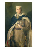 Marshal Louis Hubert Gonzalve Lyautey Giclee Print by Philip Alexius De Laszlo
