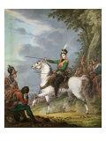 Prince Jozef Antoni Poniatowski Giclee Print by Alexander Orlowski