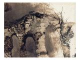 Old Bridge Giclee Print by Victor Hugo