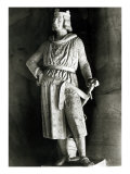 Robert of France Giclee Print by James Pradier