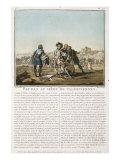 Sebastien Le Prestre de Vauban Giclee Print by Jacques Francois Joseph Swebach
