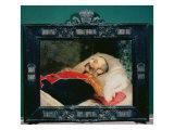 Emperor Alexander II Giclee Print by Konstantin Egorovich Makovsky